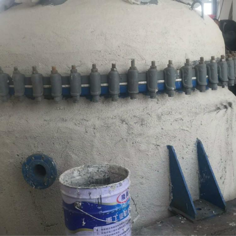 克拉玛依冷凝器海泡石复合*热材料火电厂硅酸镁保温砂浆本溪