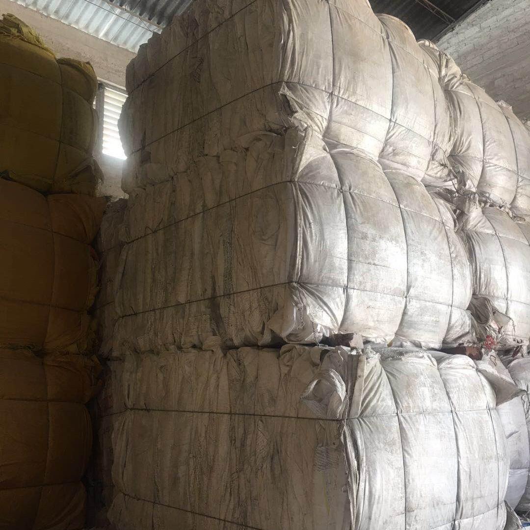 大量供应废旧编织袋废旧吨袋