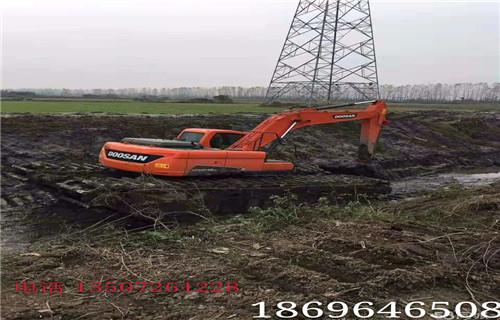 湖北随州烂泥挖掘机出租是什么