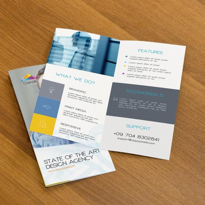 宣传折页印刷,彩色折页海报印刷,Dm单页折页印刷说明书折页定做彩色折页