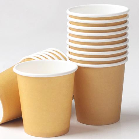 南京试饮杯 一次性品尝纸杯酸奶杯2盎司60ml小号杯 logo定制定做