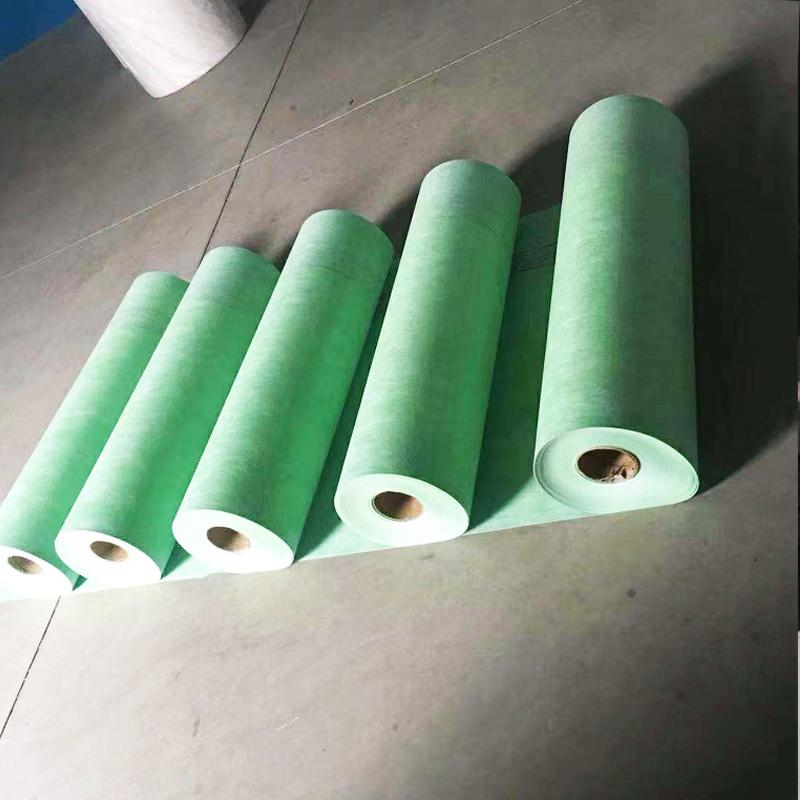 【@报道】上海市高分子湿铺防水卷材—厂家电话